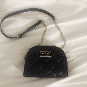 Guess Quilted Crossbody